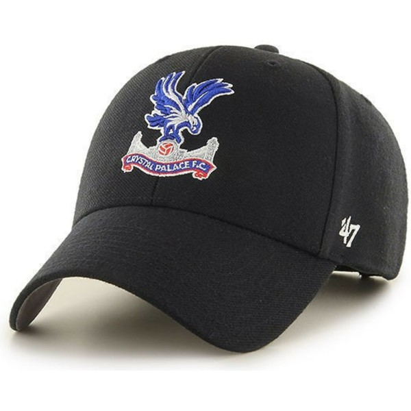 casquette-courbee-noire-avec-logo-aigle-crystal-palace-football-club-mvp-47-brand