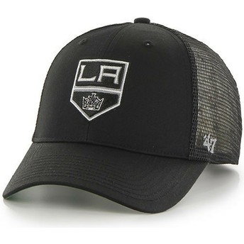 Casquette trucker noire Los Angeles Kings NHL MVP Branson 47 Brand