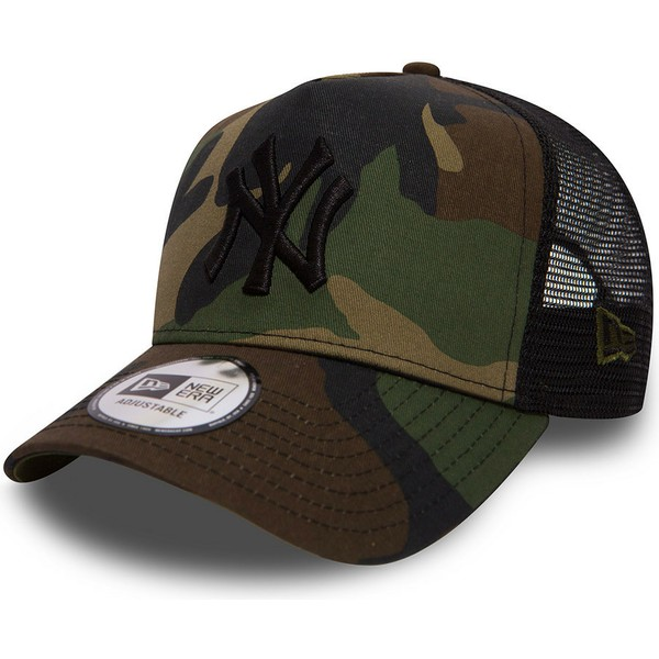 casquette-trucker-camouflage-team-a-frame-new-york-yankees-mlb-new-era