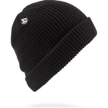 Bonnet noir Full Stone Black Volcom