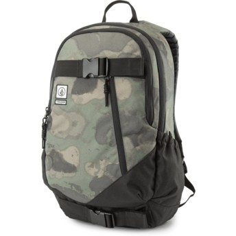 Sac à dos camouflage Substrate Camouflage Volcom