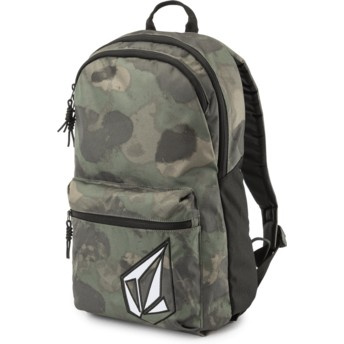Sac à dos camouflage Academy Camouflage Volcom