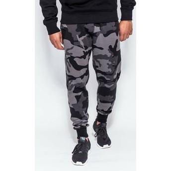 Pantalon long camouflage Jogger NTC Oakland Raiders NFL New Era
