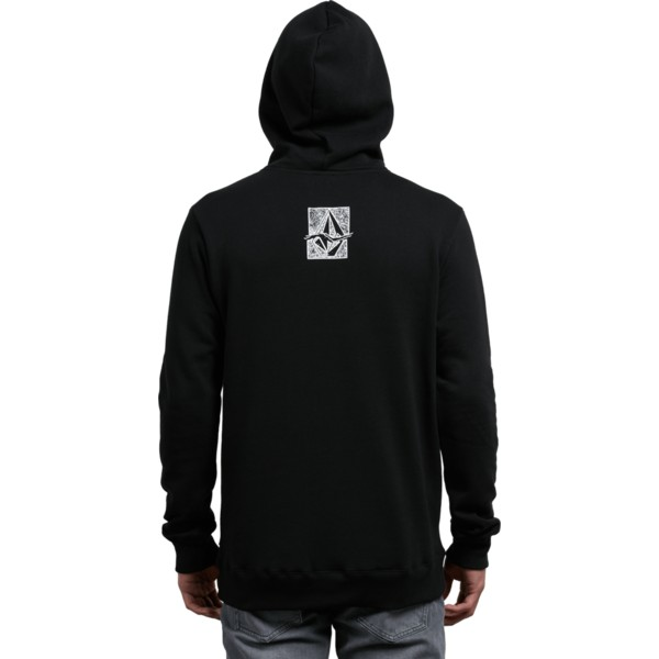 sweat-a-capuche-noir-supply-stone-new-black-volcom