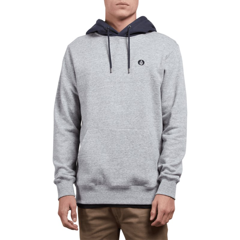 sweat-a-capuche-gris-single-stone-storm-volcom