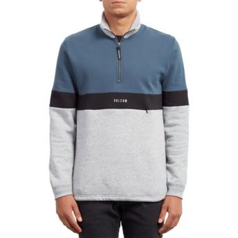 Sweat-shirt pierre et bleu Rixon Stone Volcom