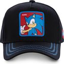 casquette-courbee-noire-snapback-sonic-so1b-sonic-the-hedgehog-capslab