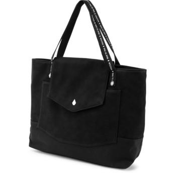 Sac noir Strap Bag Black Volcom