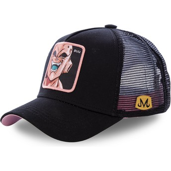 Casquette trucker noire Kid Buu BUU Dragon Ball Capslab
