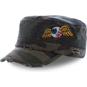 Casquette army camouflage ARM2 Von Dutch