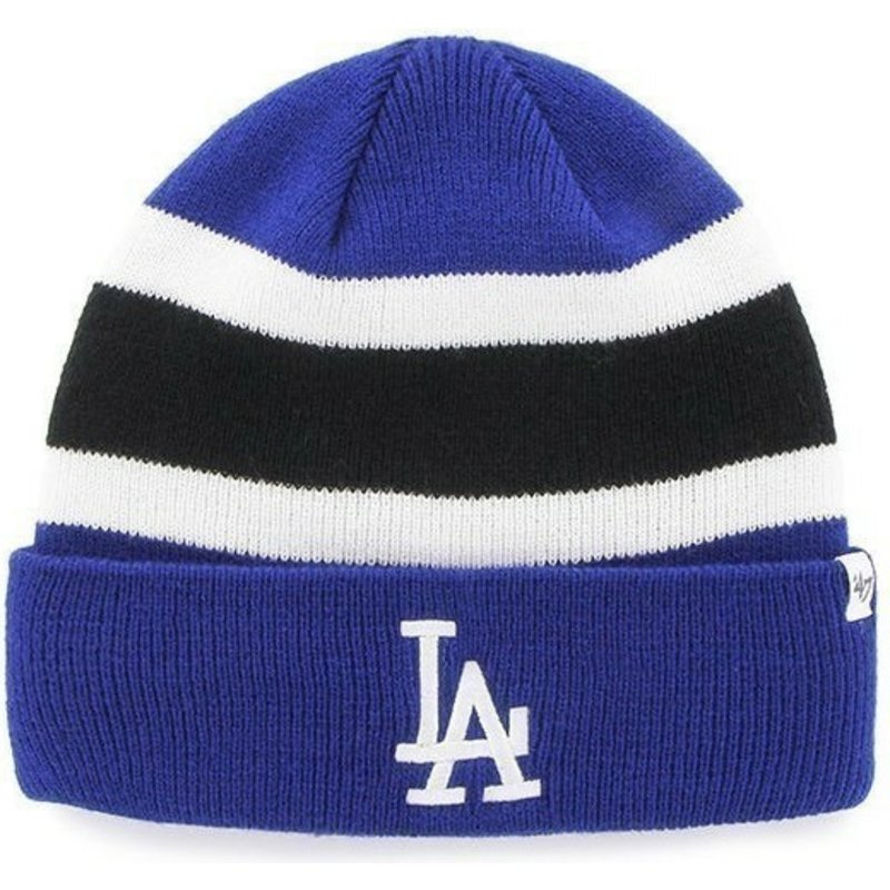 bonnet-bleu-los-angeles-dodgers-mlb-47-brand