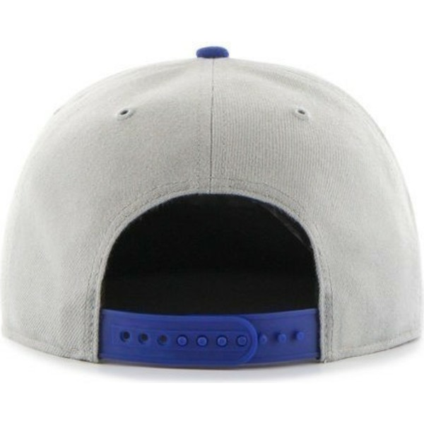 casquette-plate-grise-snapback-avec-logo-lateral-mlb-los-angeles-dodgers-47-brand