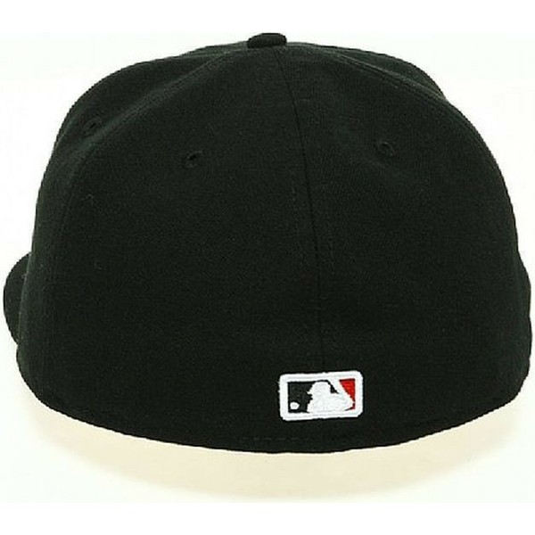casquette-plate-noire-ajustee-59fifty-authentic-on-field-pittsburgh-pirates-mlb-new-era
